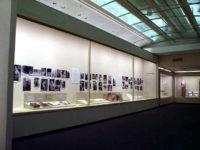 100年の歩み 写真と資料展示
