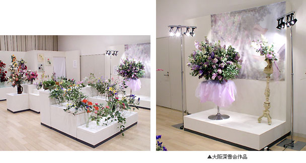 NHK「おしゃれ工房」手芸フェスティバル大阪展