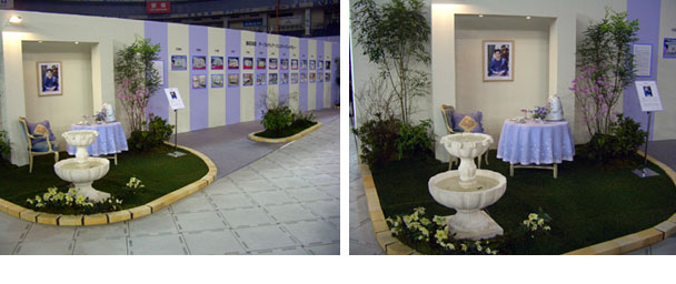 2008 テーブルウェア・フェスティバル 暮らしを彩る器展